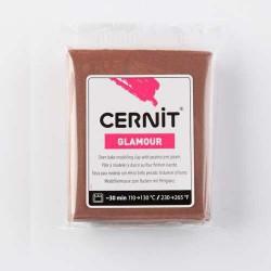 Cernit Glamour Cuivre 057 - 56 gr