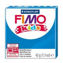Fimo Kids Bleu 3 - 42 gr
