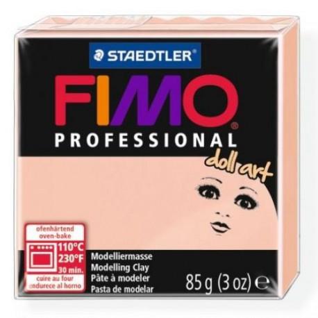 Fimo Professional Doll Art Rosé 432 - 85 gr