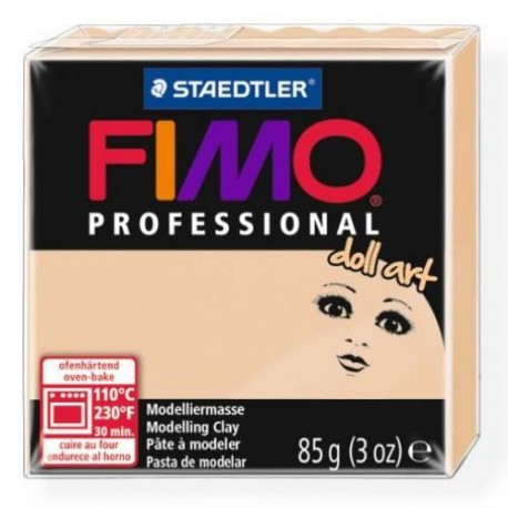 Fimo Professional Doll Art Sable 45 - 85 gr