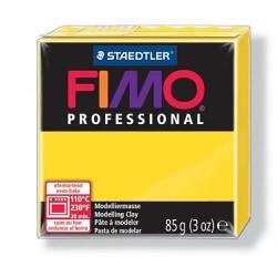 Fimo Professional Jaune pur 100 - 85 gr