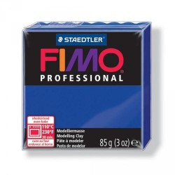 Fimo Professional Ultramarine 33 - 85 gr