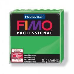 Fimo Professional Vert 5 - 85 gr