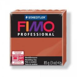 Fimo Professional Terracotta 74 - 85 gr