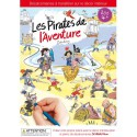 Décalcomanies Les Pirates de l'Aventures