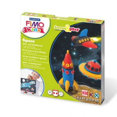 kit fimo kids espace. Black Bedroom Furniture Sets. Home Design Ideas