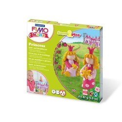 Kit Fimo Kids Princesses