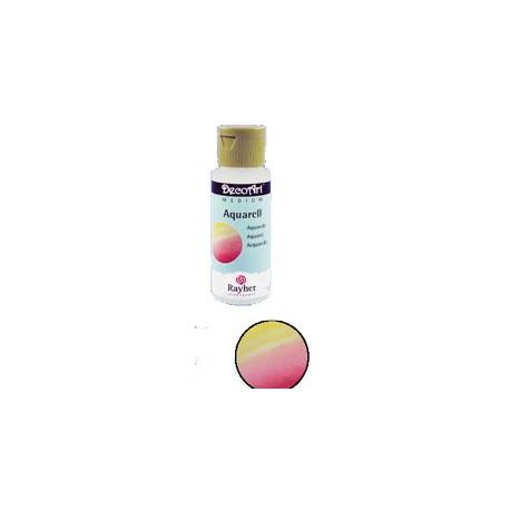 Médium vernis Aquarelle, flacons 59 ml DécoArt