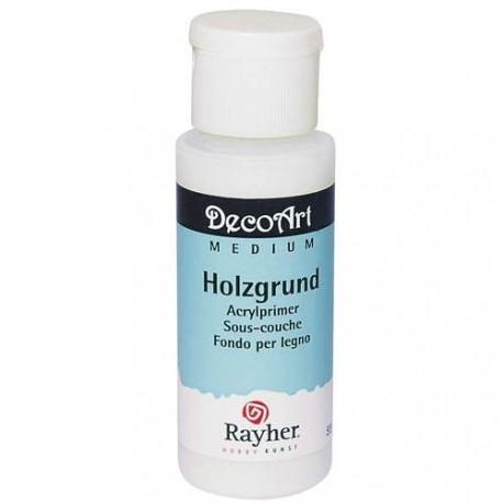 Sous-couche DécoArt, flacon 59 ml
