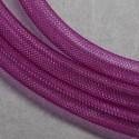 Résille tubulaire Fuschia, 8 mm ø - au mètre