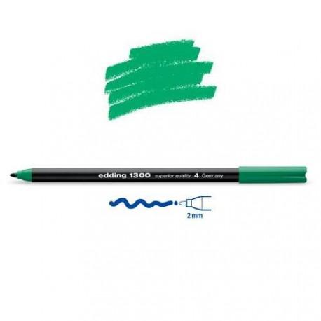Feutre coloriage Vert pointe 2 mm