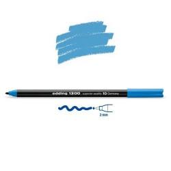 Feutre coloriage Bleu clair pointe 2 mm