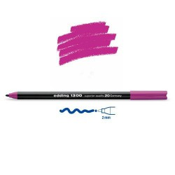Feutre coloriage Magenta pointe 2 mm