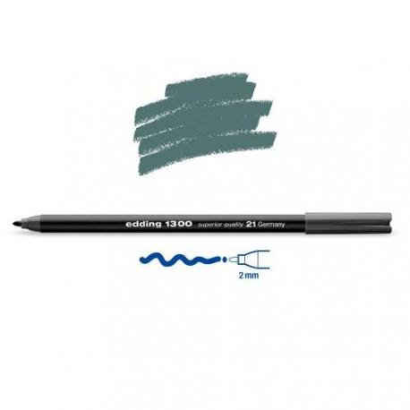 Feutre coloriage Gris foncé pointe 2 mm