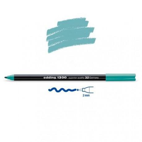 Feutre coloriage Vert laurier pointe 2 mm