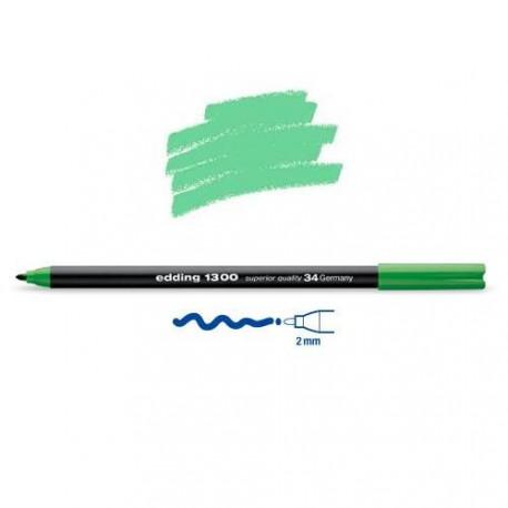Feutre coloriage Vert pale pointe 2 mm
