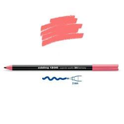 Feutre coloriage Rose foncé pointe 2 mm