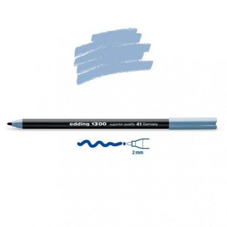 Feutre coloriage Gris bleu pointe 2 mm