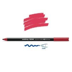Feutre coloriage Cramoisi pointe 2 mm