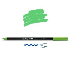 Feutre coloriage Chlorophylle pointe 2 mm