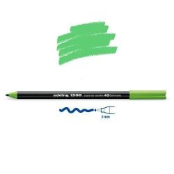 Feutre coloriage Chlorophylle pointe 2 mm