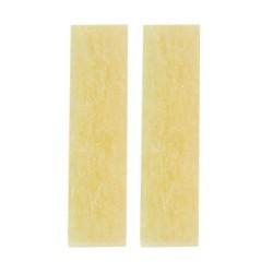 2 bâtons pâte Oyumaru Or
