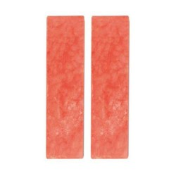2 bâtons pâte Oyumaru Rouge