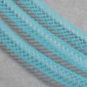 Résille tubulaire Turquoise, 8 mm ø - au mètre
