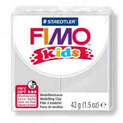 Fimo Kids Gris 80 - 42 gr