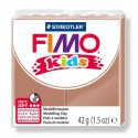 Fimo Kids Marron clair 71 - 42 gr