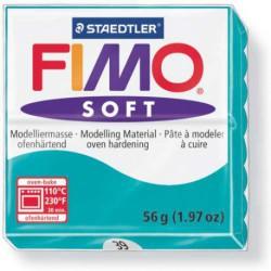 Fimo Soft Menthe 39 - 57 gr