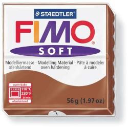 Fimo Soft Caramel 7 - 57 gr