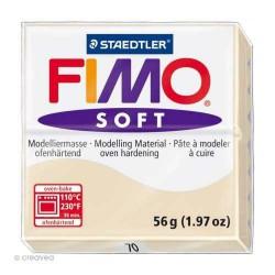 Fimo Soft Sahara 70 - 57 gr