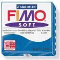 Fimo Soft Bleu Pacifique 37 - 57 gr