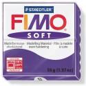 Fimo Soft Prune 63 - 57 gr