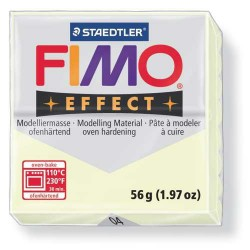 Fimo Effect 04 Phosphorescent - 56 gr