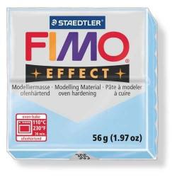 Fimo Effect 305 Bleu Pastel - 57 gr