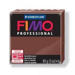 Fimo Professional Chocolat 77 - 85 gr
