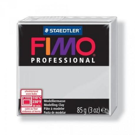 Fimo Professional Gris 80 - 85 gr