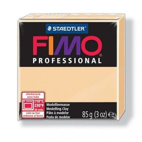 Fimo Professional Champagne 02 - 85 gr