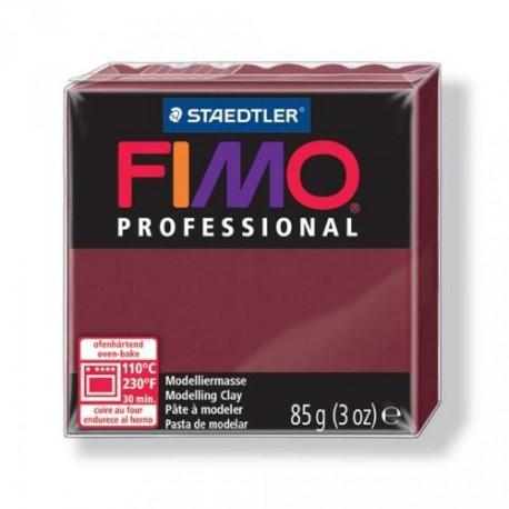 Fimo Professional Bordeaux 23 - 85 gr