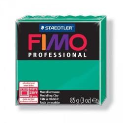 Fimo Professional Vert pur 500 - 85 gr
