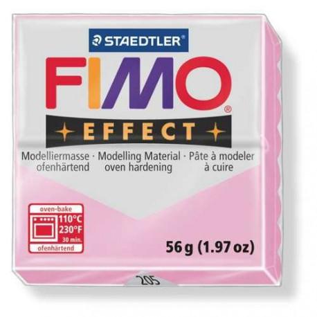 Fimo Effect 205 Rose Pastel - 57 gr