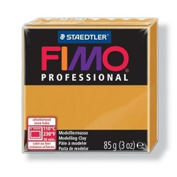 Fimo Professional Ocre 17 - 85 gr