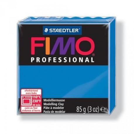 Fimo Professional Bleu pur 300 - 85 gr