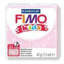 Fimo Kids Rose perlé 206 - 42 gr