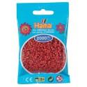 Sachet 2000 Perles Hama Mini - Caramel