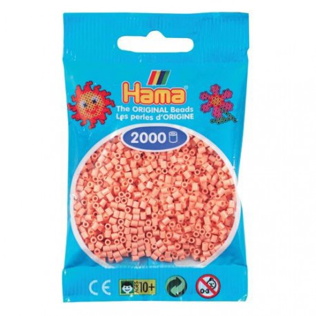 Sachet 2000 Perles Hama Mini - Chair