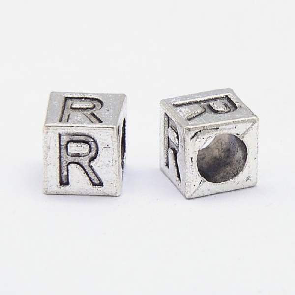 lettre r pandora