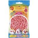 Sachet 1000 Perles Hama Midi - Rose